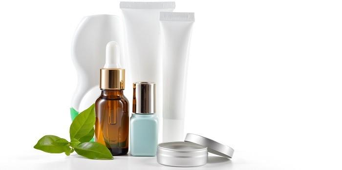 Kosmetyki w ekologicznych opakowaniach